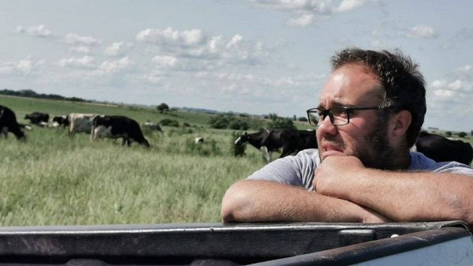 La remisión de leche está un 6% por debajo que hace un año atrás —  Lechería — Dinámica Rural | El Espectador 810