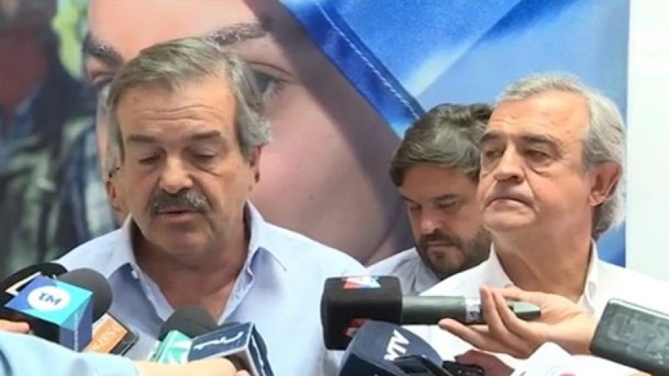 P. Perdomo: 'Vemos buena disposición del Ministro (E) Uriarte en temas como seguridad, comercio y competitividad' —  Economía — Dinámica Rural | El Espectador 810
