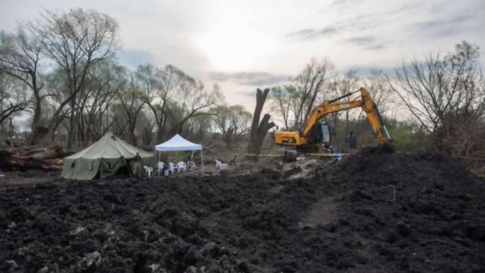 Retoman excavaciones en el Batallón 14 por iniciativa de la INDDHH —  Entrada libre — Más Temprano Que Tarde | El Espectador 810
