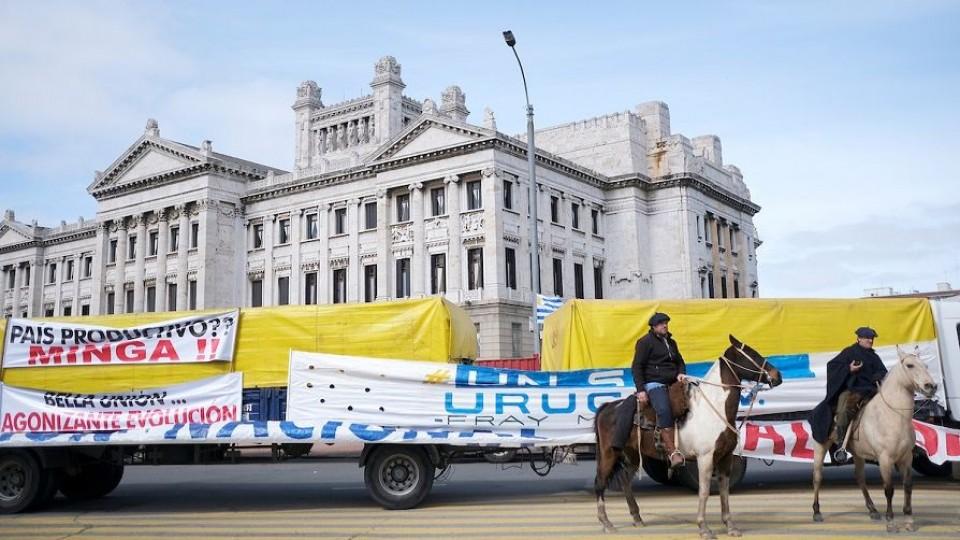Los principales reclamos de Un Solo Uruguay —  Audios — Primera Mañana | El Espectador 810