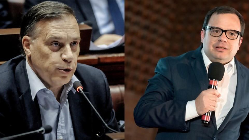 Elecciones departamentales: los partidos políticos tienen la palabra —  Entrada libre — Más Temprano Que Tarde   El Espectador 810