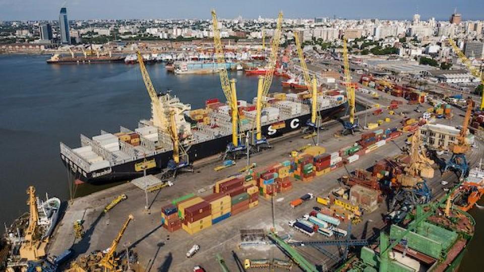 Exportaciones: En abril registraron una caída de 19.4%, y en el primer cuatrimestre 11.3% —  Economía — Dinámica Rural | El Espectador 810