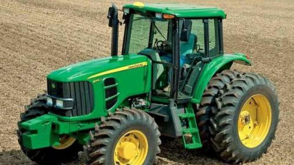 Tecnología: La inversión en Maquinaria Agrícola aumentó 14% en 2019 —  Economía — Dinámica Rural | El Espectador 810