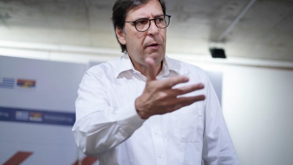 Frente Amplio resuelve por unanimidad las candidaturas en Montevideo —  Puesta a punto — Más Temprano Que Tarde | El Espectador 810
