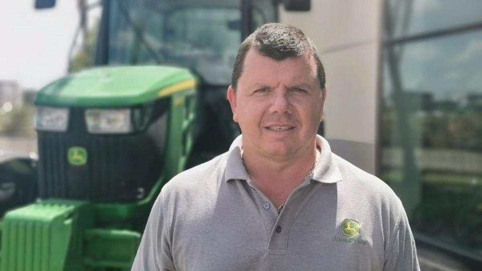 Agricultura: Tecnología, conectividad e información para una mejor gestión —  Agricultura — Dinámica Rural | El Espectador 810