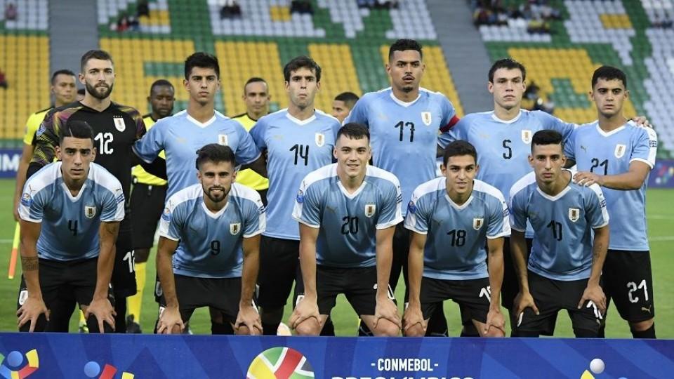Uruguay va por un lugar en los Juegos Olímpicos —  Deportes — Primera Mañana | El Espectador 810