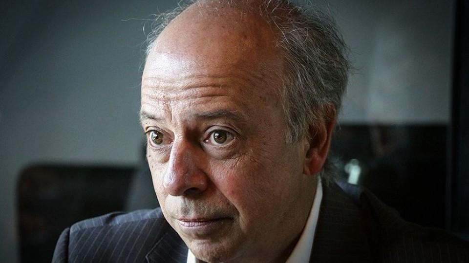 Javier García advierte que el gobierno entrante no recibió información solicitada sobre desaparecidos —  Entrevistas — Primera Mañana | El Espectador 810