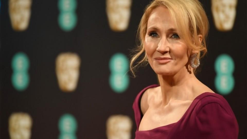 Rowling: Harry Potter y la felicidad de pagar impuestos —  Informes — No Toquen Nada | El Espectador 810