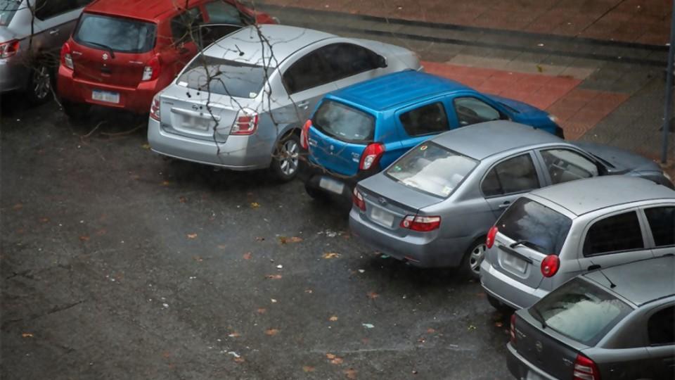 Comienza control de alarmas de automóviles en Montevideo —  Puesta a punto — Más Temprano Que Tarde   El Espectador 810