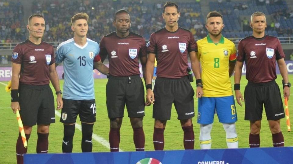 Sigue o se despide: Uruguay enfrenta Brasil  —  Deportes — Primera Mañana | El Espectador 810