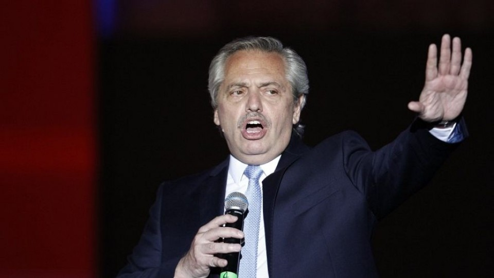 Alberto Fernández choca con el kirchnerismo: ¿Argentina tiene presos políticos o no? —  Claudio Fantini — Primera Mañana | El Espectador 810