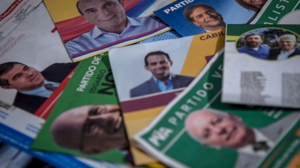 Campaña electoral: más gasto del FA, más donaciones de privados para el PN —  Informes — No Toquen Nada | El Espectador 810