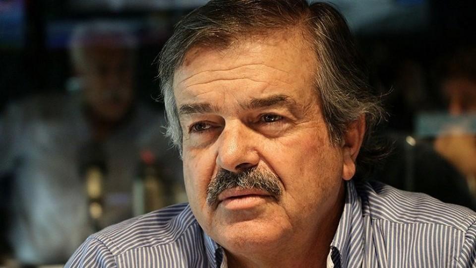 """Uriarte: """"Considero que tiene lugar"""" el pedido de lecheros de que el Gobierno pague la deuda de Venezuela —  Entrevistas — Primera Mañana   El Espectador 810"""