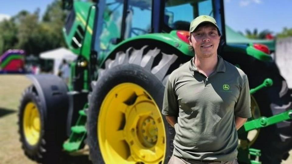 I. Mattos: Desde Interagrovial se percibe 'más interés por tecnologías' —  Agricultura — Dinámica Rural | El Espectador 810