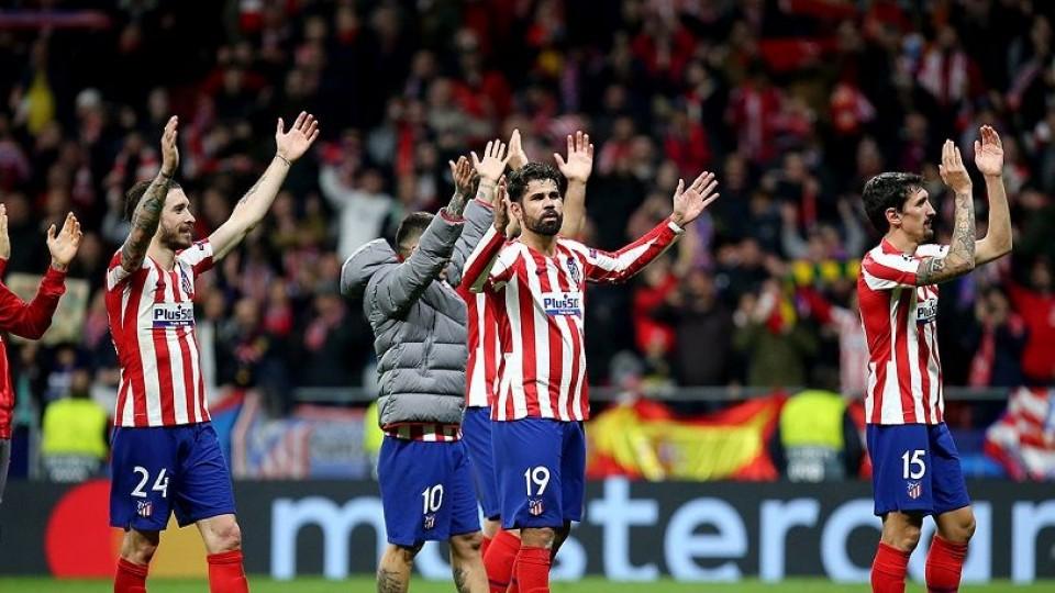 Atlético de Madrid sorprendió al Liverpool —  Deportes — Primera Mañana   El Espectador 810