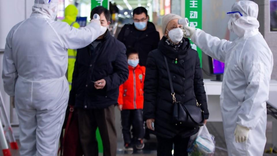 Uruguay debe prepararse para atender casos de coronavirus —  Puesta a punto — Más Temprano Que Tarde | El Espectador 810