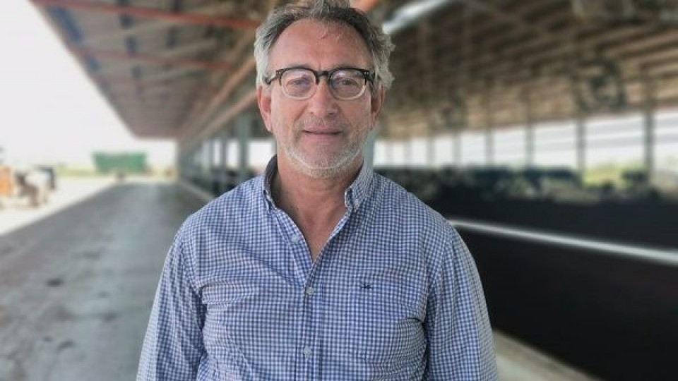 La lechería en Argentina es de calidad y el empresario es vanguardista —  Economía — Dinámica Rural | El Espectador 810