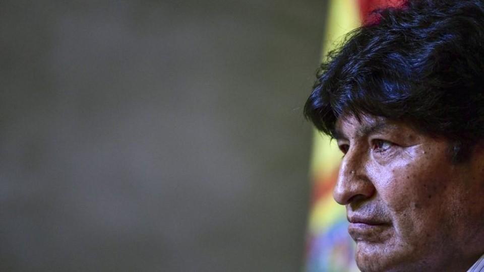 ¿Cuál es el futuro político de Evo Morales en Bolivia? —  Claudio Fantini — Primera Mañana | El Espectador 810