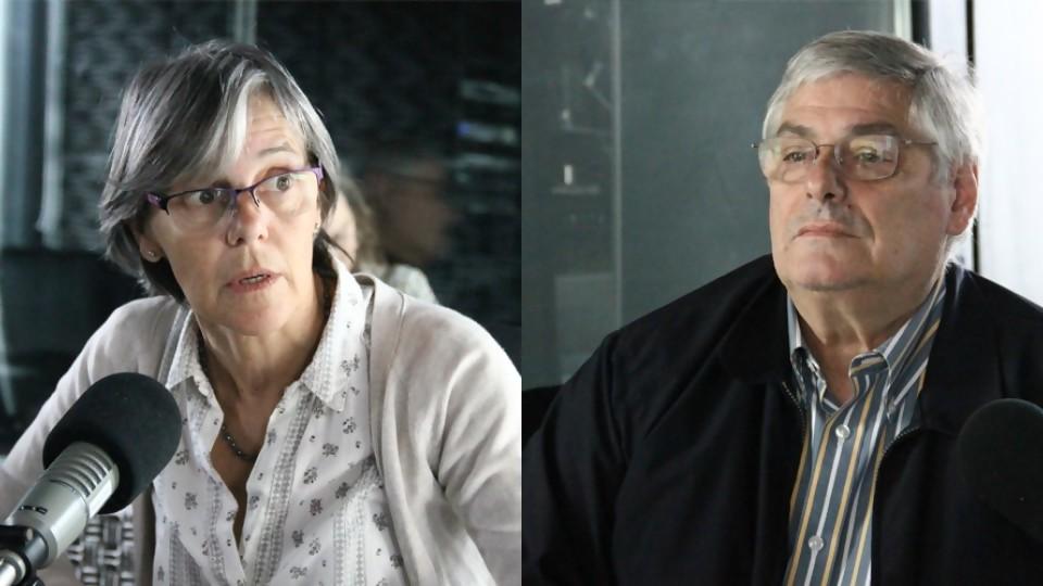 Desaparecidos en dictadura: quiénes saben dónde están —  La Entrevista — Más Temprano Que Tarde | El Espectador 810