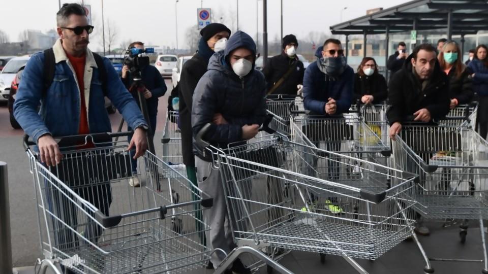 Una uruguaya en Italia en tiempos de coronavirus —  Puesta a punto — Más Temprano Que Tarde | El Espectador 810