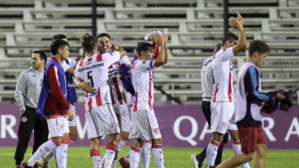 River Plate sigue adelante en la Copa Sudamericana —  Deportes — Primera Mañana | El Espectador 810