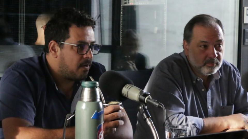 En un minuto: la anécdota de Sánchez y Gandini, el primer debate y el reconocimiento —  MinutoNTN — No Toquen Nada | El Espectador 810