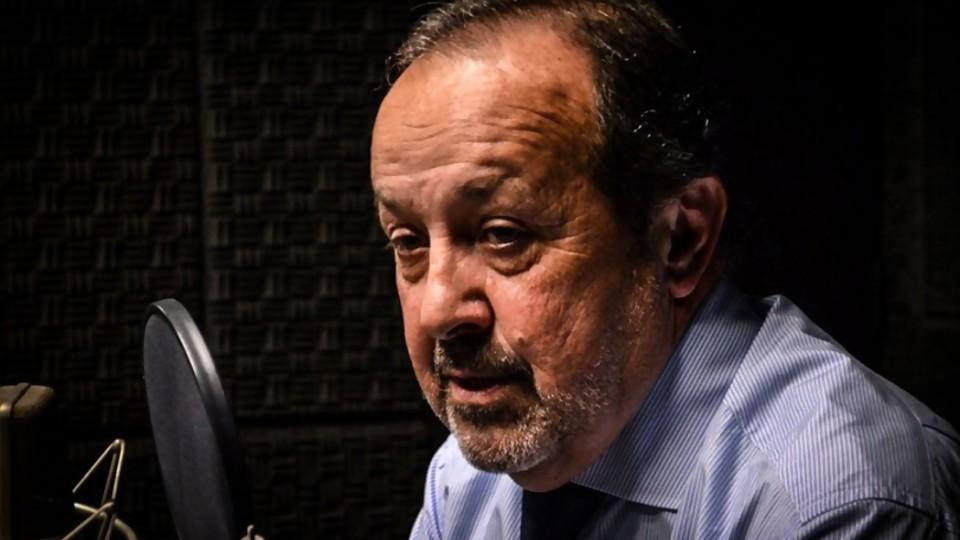Lavado: sanciones a estudios profesionales y preocupación por cambios del nuevo gobierno —  Entrevistas — No Toquen Nada   El Espectador 810