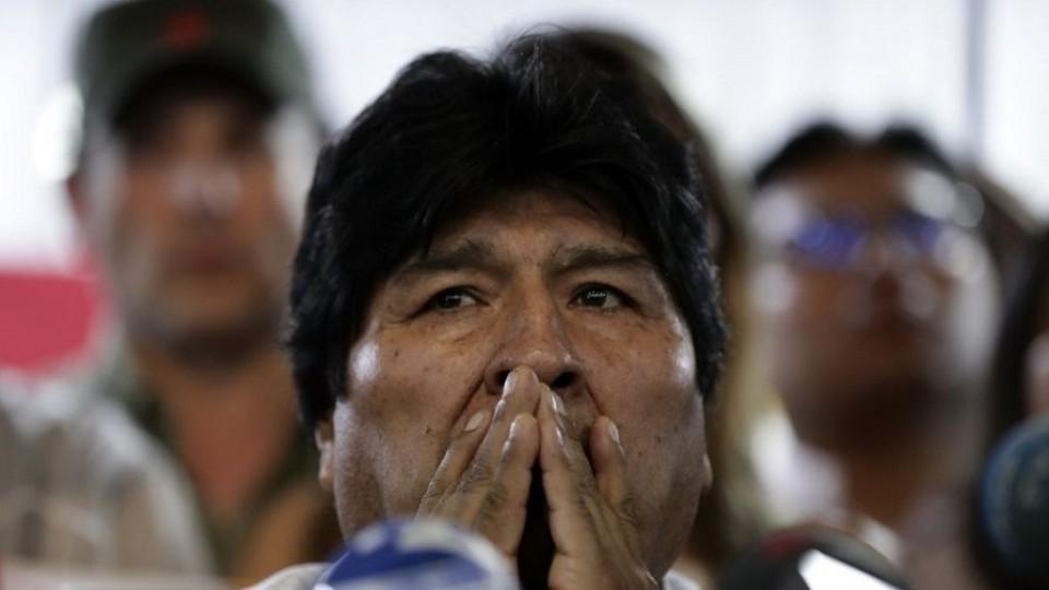 Duro revés para Evo Morales en las elecciones regionales —  Claudio Fantini — Primera Mañana | El Espectador 810