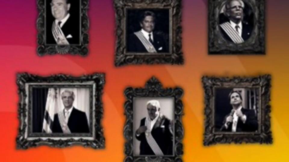 Historia de las asunciones presidenciales en Uruguay —  Audios — Abran Cancha | El Espectador 810