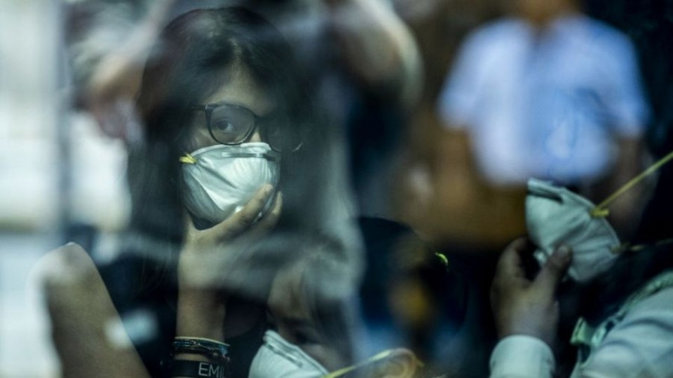 Entre la alerta por el coronavirus y la polémica con Luz del Alba Rubio —  La Semana en Cinco Minutos — Abran Cancha | El Espectador 810