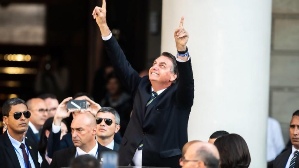 Asunción presidencial: el significado de las visitas internacionales —  GPS Activado — Más Temprano Que Tarde | El Espectador 810