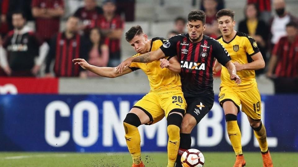 Peñarol debuta en Brasil por la Copa Libertadores —  Deportes — Primera Mañana   El Espectador 810
