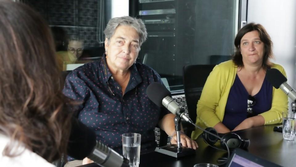 """""""El feminismo es una ideología"""" —  La Entrevista — Más Temprano Que Tarde   El Espectador 810"""