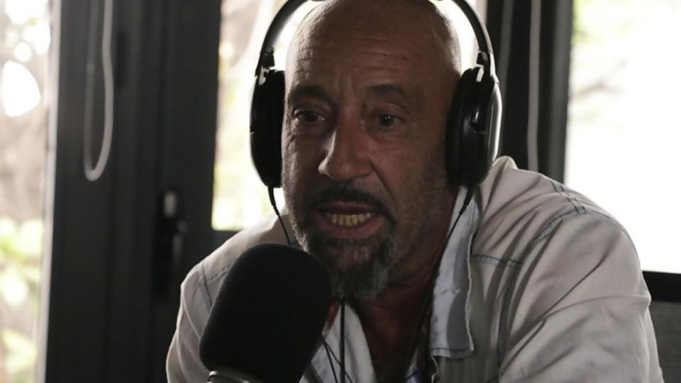 Rolando Paz, el trovador del pueblo —  Tickets — Bien Igual   El Espectador 810