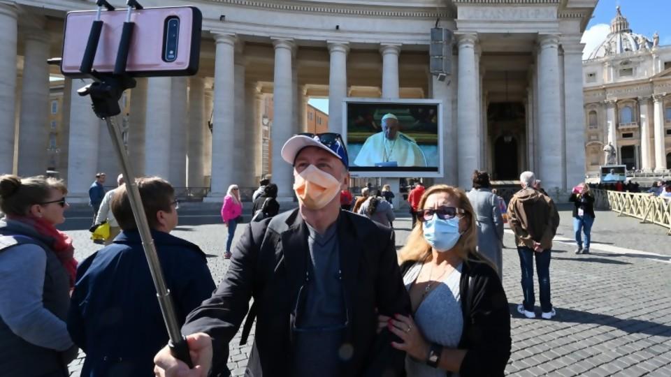 Coronavirus: la vida cotidiana en Italia —  Puesta a punto — Más Temprano Que Tarde   El Espectador 810