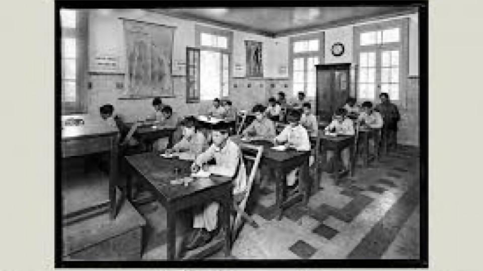 Morquio y la tabla de los 10 derechos del niño —  GPS Activado: Cuestión de Derechos — Más Temprano Que Tarde | El Espectador 810