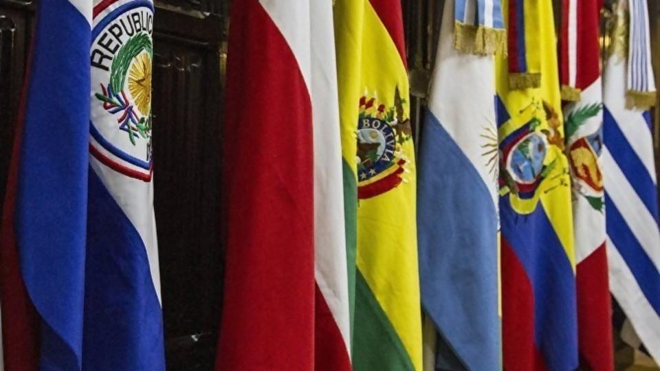 Uruguay en organismos internacionales: primeras decisiones políticas —  GPS Activado — Más Temprano Que Tarde   El Espectador 810