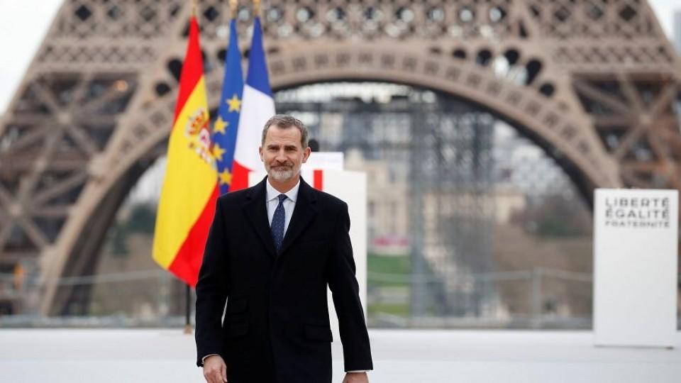 Lo que hereda y lo que no hereda el rey Felipe VI de su padre Juan Carlos —  Claudio Fantini — Primera Mañana | El Espectador 810