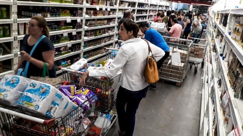 Coronavirus: las empresas se juegan su reputación en el manejo de precios —  Sebastián Fleitas — No Toquen Nada   El Espectador 810