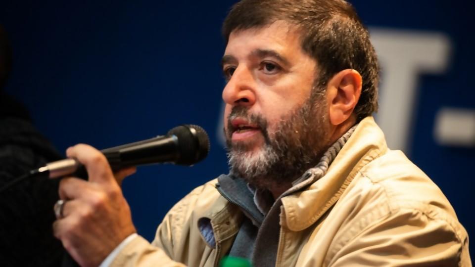 Cómo el mundo del trabajo en Uruguay enfrenta el desafío de la pandemia —  La Entrevista — Más Temprano Que Tarde   El Espectador 810