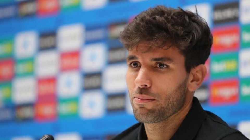 Leandro Cabrera, del Espanyol, primer futbolista uruguayo en dar positivo de COVID-19 —  Deportes — Primera Mañana   El Espectador 810
