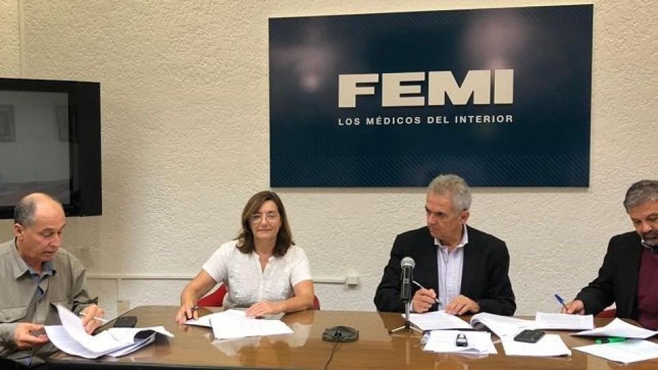 """Desde FEMI piden """"no aflojar las medidas"""" para evitar nuevos casos de Covid-19 —  Entrevistas — Primera Mañana   El Espectador 810"""