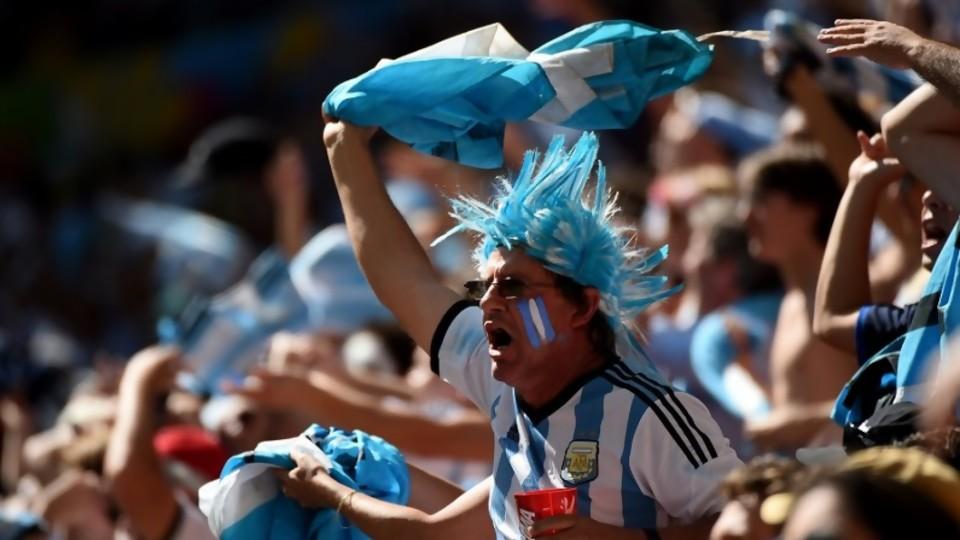 Darwin y el partido de La Argentina vs Coronavirus —  Darwin - Columna Deportiva — No Toquen Nada | El Espectador 810