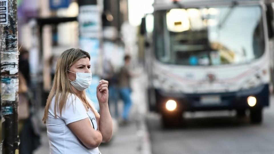 Ómnibus y coronavirus: cómo se gestiona el desplome de 70% de pasajeros —  Entrevistas — No Toquen Nada | El Espectador 810