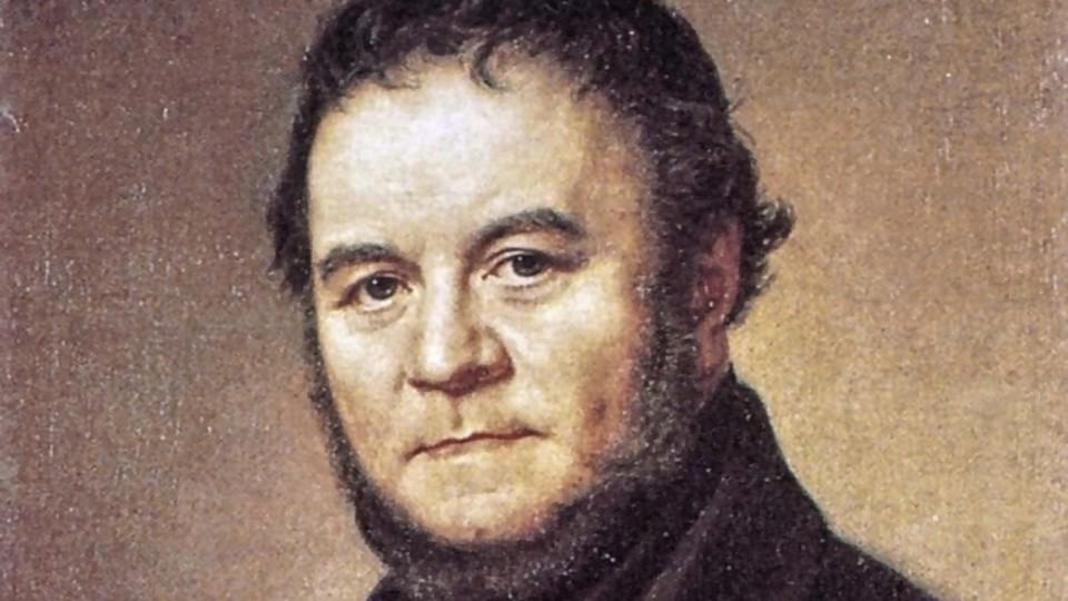 El escritor que siguió a Napoleón  —  Segmento dispositivo — La Venganza sera terrible   El Espectador 810