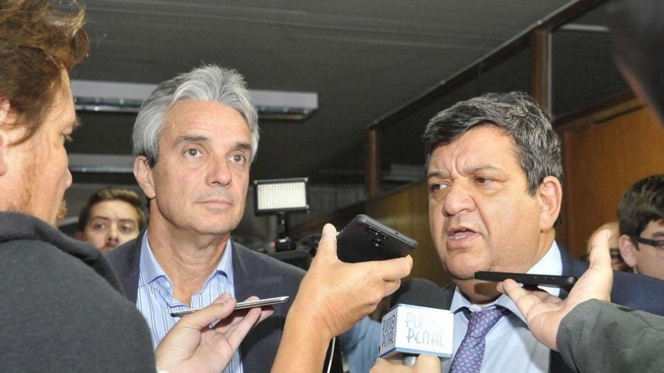 Nacional y Peñarol enviaron a sus funcionarios al seguro de paro —  Deportes — Primera Mañana | El Espectador 810