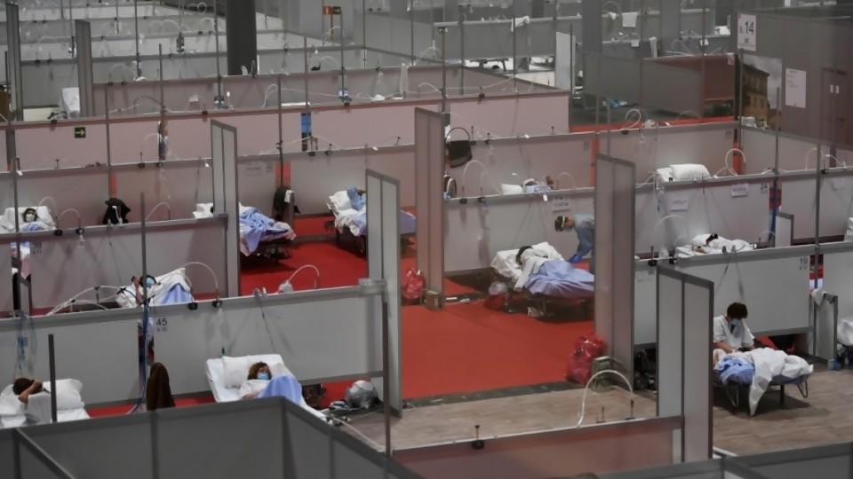 España: ¿qué les pasó? Una visión de la crisis desde los CTI —  Entrevistas — No Toquen Nada | El Espectador 810