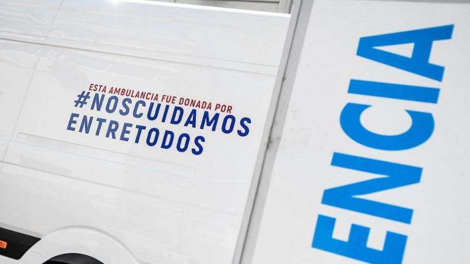 EntreTodosFest, el concierto virtual que recauda fondos contra el coronavirus —  Entrevistas — Primera Mañana | El Espectador 810
