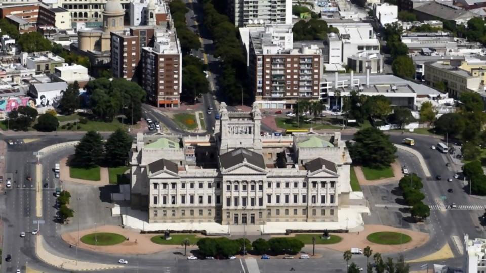 El ingreso de la LUC al Parlamento —  GPS Activado — Más Temprano Que Tarde | El Espectador 810