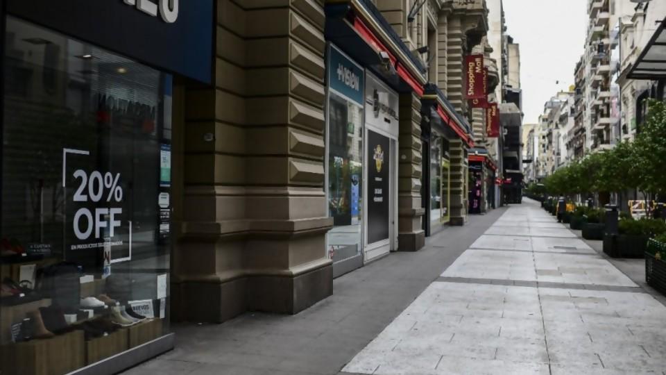 Argentina: el aislamiento parcial y las comparaciones de Fernández —  Facundo Pastor — No Toquen Nada | El Espectador 810